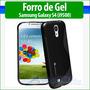 Forro Gel Estuche Funda Case Samsung Galaxy S4 Siiii I9500