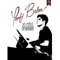 Porfi Baloa 20 Años La Historia - Blu Ray
