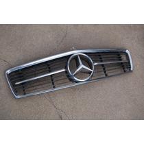 Mercedes W107 Parrilla Para Los 280-350-380-500-560 Slc Sl