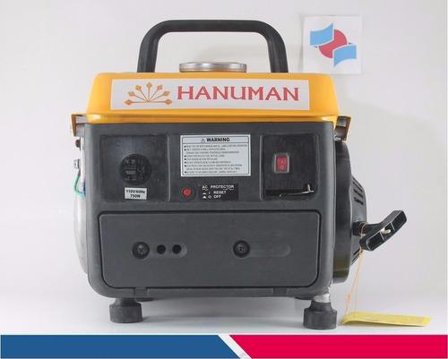 Planta generador el ctrico port til 750w 2hp 950a - Generador electrico precios ...