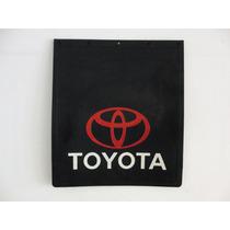 Faldones Chapaletas Traseras Camion Toyota Dyna Nuevas