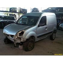 Chocados Renault Kangoo/express