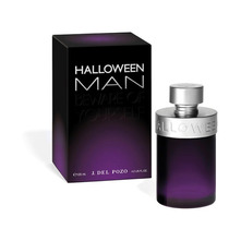 Halloween Man J. Del Pozo 125ml Caballero