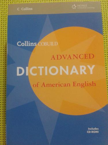 collins cobuild advanced dictionary of english apk