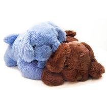 Mascotas 2en1 Peluche, Cachorros Con Aromas Relajantes