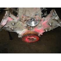 Tapa Cadena De Motor Original Usada Ford Mustang Gt Leyenda