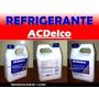 Refrigerante Acdelco Concentrado Al Mayor Y Detal