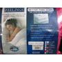 Edredon - Conforter - Plumón Unicolor - Queen Size