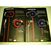 Audifono Beat By Dr. Dre Modelo Md-91