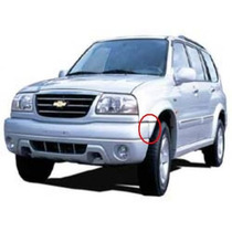 Extension Para Chevrolet Grand Vitara Buches Modelo Original