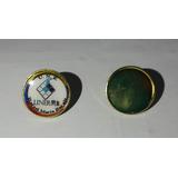 Boton Honor Al Merito Con Logotipo Personalizado