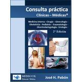 Pabon Consulta Practica Clinicas Medicas Nuevo Original