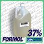 Galon Formol Al 37% V/v - Keratina