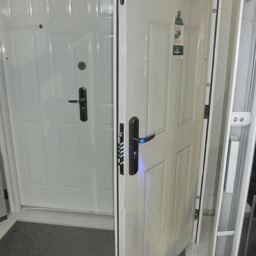 Puertas de seguridad bs vubi8 precio d venezuela - Precio puerta seguridad ...