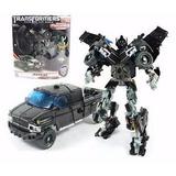 Ironhide Transformers Hasbro