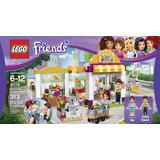 Lego Friends 41118 Supermercado De Heartlake 313 Pzs