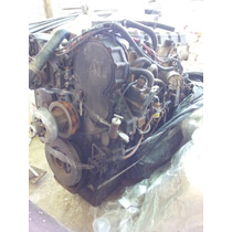 Motores Caterpillar 3406e, C15 Doble Turbo