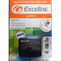 Protector De Voltaje Exceline Laptop, Tablet, Teléfonos