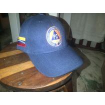 Gorra Protección Civil Venezuela