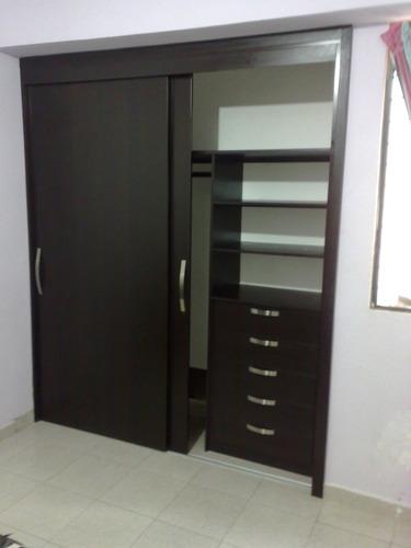 Cocinas empotradas closet somos fabrica null tqsst for Fabrica de closet