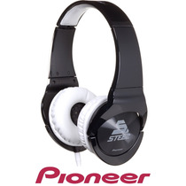Pioneer Audifonos Steez Effects Sonido Profesional