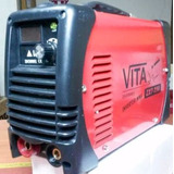 Maquina Soldar 150 Amp Vita Inverter 220v - Tienda Fisica!