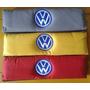 Forro Bandanas Cinturon Seguridad Volkswagen Vw Colores