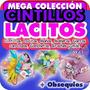 Mega Colección Revistas Lacitos Cintillos Ganchetas Bandanas