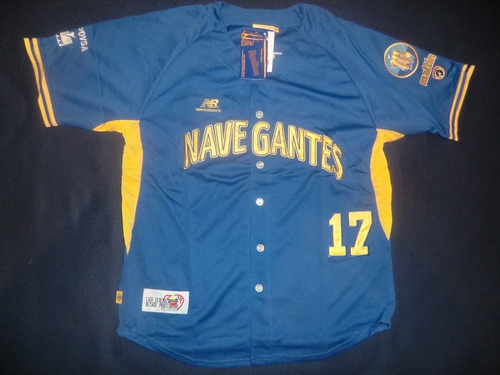 Camisa Original Navegantes Magallanes Dama Niños Hombre a72caa4f809