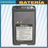 Bateria Para Radio Portatil Motorola Magone A8