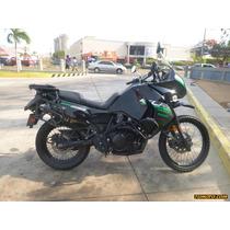 Kawasaki Klr-650 501 Cc O Más