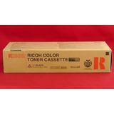 Toner Negro Original Ricoh Aficio 3228c 3235c, Lanier Ld335d