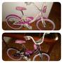 Bicicletas Ring 20 Para Niñas