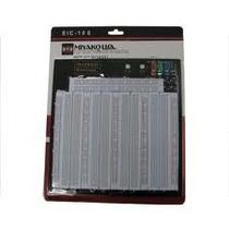 Tabla Protoboard Wb-100/102/104 Eic-108 Techman Y Miyako