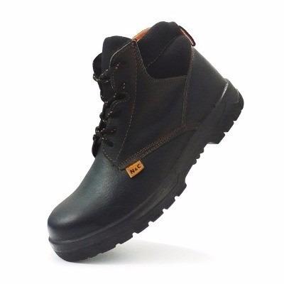 Botas de seguridad safary boots n c fion goliat bs f - Botas de seguridad precios ...