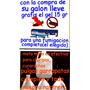 Liquido Y Gel Para Eliminar Chiripas Y Cucarachas