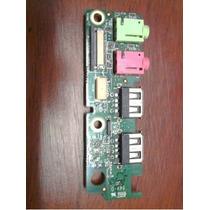 Tarjeta De Sonido (con-flex) Para Mini Lapto Utech