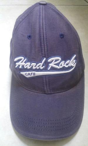 Gorra Hard Rock Sydney Original 100% 9941ead2115