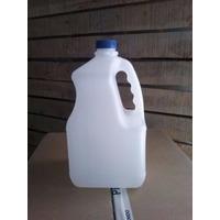 Envases Plasticos De Galon Rectangular / Bulto 30 Unid