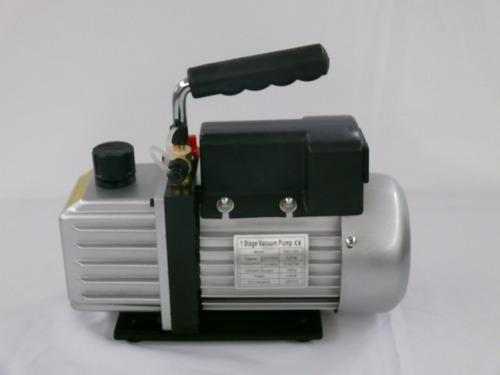 Bomba De Vacio Para Aire Acondicionado De 1/4 Hp 3.6 Cfm