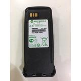 Batería Para Radio Mototrbo Serie Dgp Fm Intrisicas