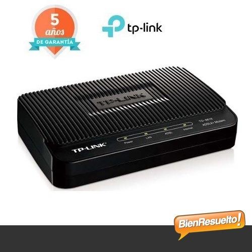 Modem Router Adsl2+ Tp-link Td-8816 Aba Internet Cantv Rj45