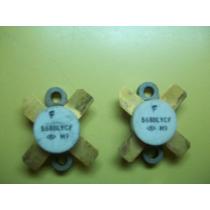 568blycf Transistor Rf De Potencia