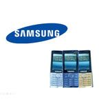 Telefono Samsung G3 Pantalla Grande Doble Sim Con Camara