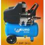 Compresor Coaxial 2hp 24 Lts 110v