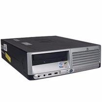 Cpu Pentium Iv 3,0 Ghz, 1gb, 80gb Disco, Usado!