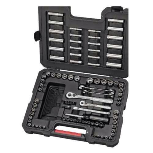 Caja de herramientas craftsman 108 piezas dados rachet - Caja de herramientas precio ...