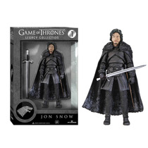 Figura De Colección Funko Games Of Thrones Jon Snow