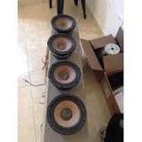 Medios Eighteend Sound 8mb400 Para Reparar