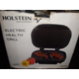 Grill Electrico Marca Holstein Sw-088